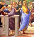 Raphael Stanza Della Segnatura detail8