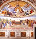 Raphael Stanza Della Segnatura detail9