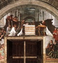 Raphael The Mass at Bolsena