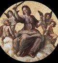 Raphael The Stanza della Segnatura Justice