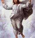 Raphael The Transfiguration detail2