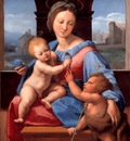 The Garvagh Madonna