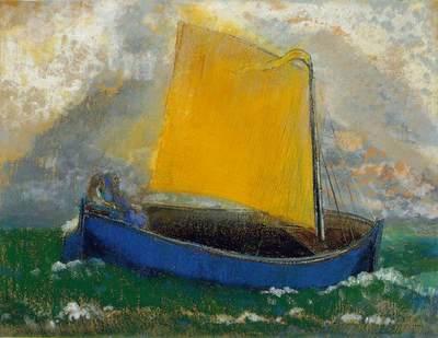 barque mystique