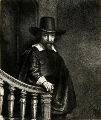Ephraim Bonus Jewish Physician SIL