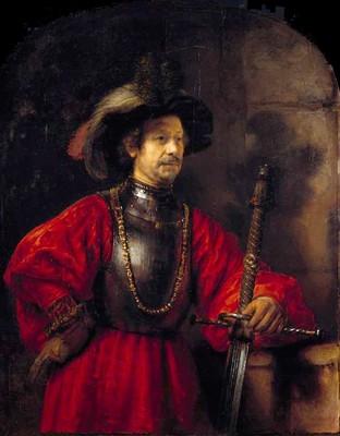 Rembrandt 50Milit
