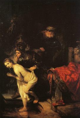 Susanna and the Elders detail WGA