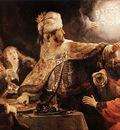 Belshazzars Feast WGA