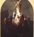 Deposition from the Cross WGA