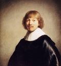 Rembrandt 32jacob