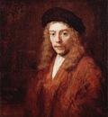 Rembrandt 63YngMn