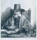 Rembrandt Arnold Tholinx