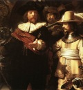Rembrandt The Nightwatch detail1