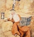 Dadd Richard A Hermit