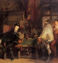 BONINGTON Richard Parkes Henri III