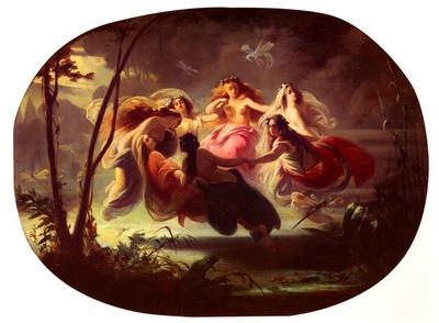 Hillingford Robert Alexander The Fairy Dance