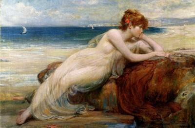 Fowler Robert Aphrodite