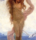 Fowler Robert The Birth Of Venus