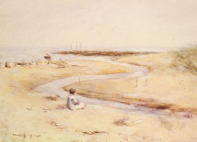Hutchinson Robert Gemmell Carnoustie Bay