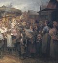 The Village Carnival