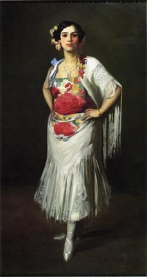Henri Robert La Reina Mora
