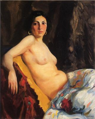 Henri Robert Orientale