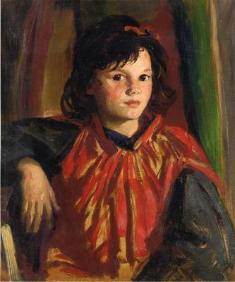Henri Robert Pegeen