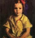 Cointh Lovis Portrait of Faith
