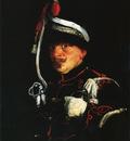 Henri Robert Dutch Soldier