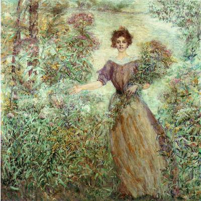Reid Robert Lewis Spring Bouquet