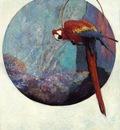 Reid Robert Lewis Study for Polly