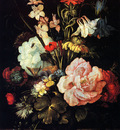 Savery Roelandt Jacobsz Flowers In A Vase