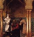 Ernst Rudolph An Arab Sage