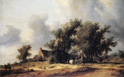 Ruysdael 31Road