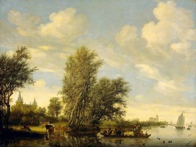 Ruysdael 49Ferry