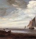 Ruysdael 60River