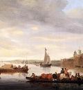 The Crossing at Nimwegen WGA
