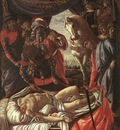 BOTTICELLI Sandro The Discovery Of The Murder Of Holofernes