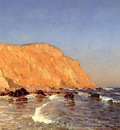 Gifford Sanford Robinson Clay Bluffs on No Man s Land Bass Fishing No Man s Land