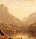gifford sanford robinson lake scene