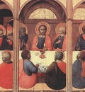 SASSETTA The Last Supper