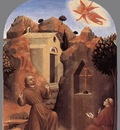 SASSETTA The Stigmatisation Of St Francis