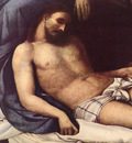 Piombo Sebastiano del Deposition detail1