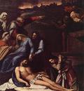 Piombo Sebastiano del Deposition