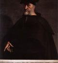 Piombo Sebastiano del Portrait of Andrea Doria