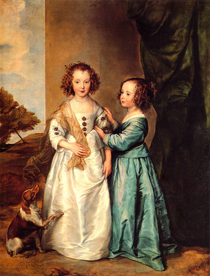 Dyck Van Wharton Sisters