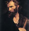 Apostle Jude Thaddeus CGF