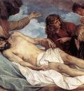 DYCK Anthony Van The Lamentation of Christ