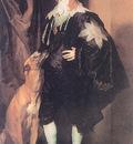 James Stuart Duke of Lennox and Richmond CGF