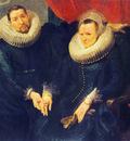 Portrait of a Married Couple WGA