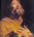 The Penitent Apostle Peter CGF